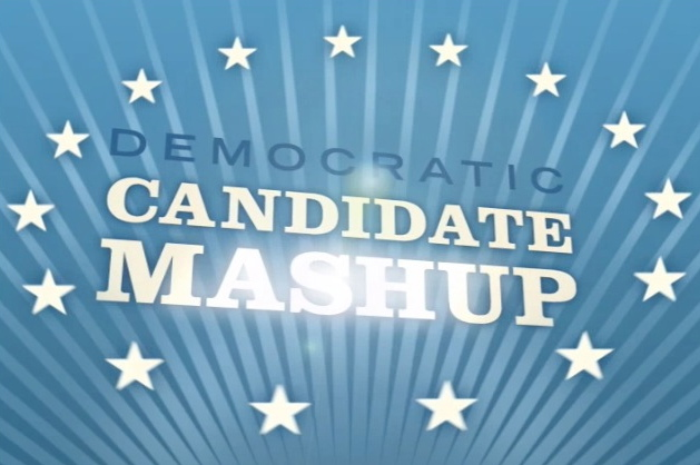 YAHOO! NEWS: PRESIDENTIAL DEBATE MASH-UP