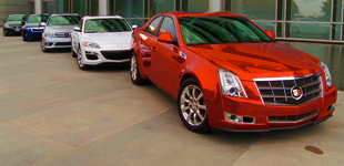 five-to-drive-affluxury-lineup-tn